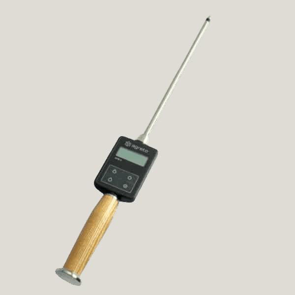Agreto Meter