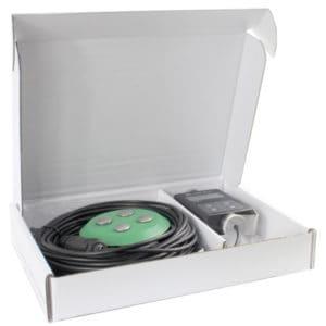 Boxed Kit