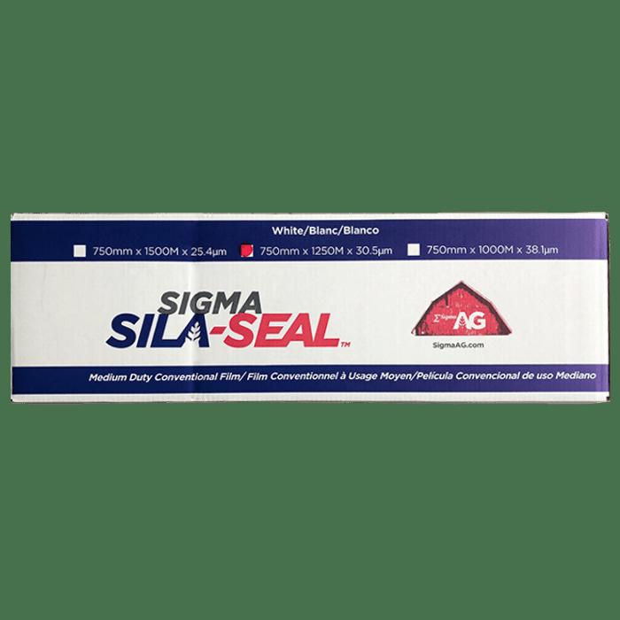 Sigma Seal